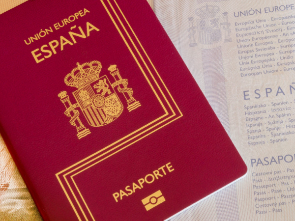 اخذ اقامت اسپانیا از طریق ثبت شرکت