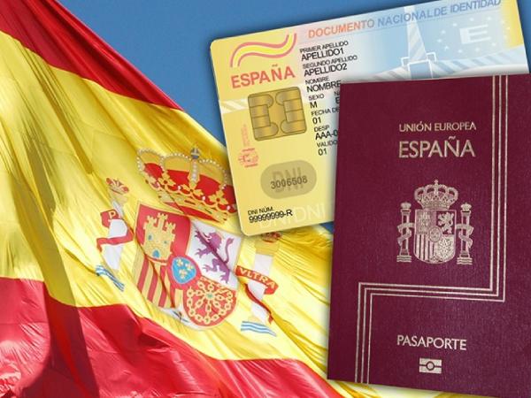 اقامت اسپانیا از طریق کار