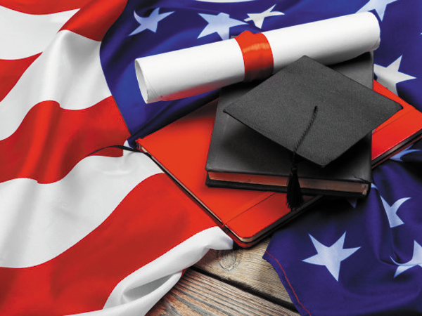 ویزای تحصیلی امریکا+ شرایط 2020