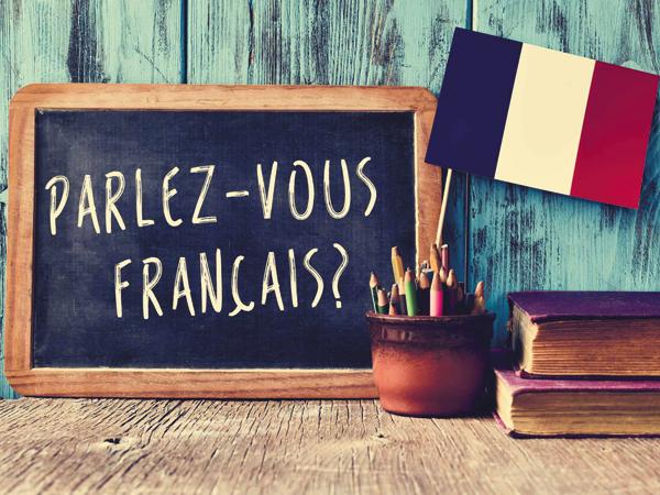 دوره های زبان فرانسوی در کشور فرانسه