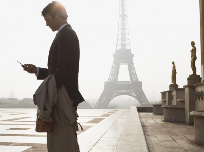 اخذ اقامت فرانسه از طریق تحصیلی