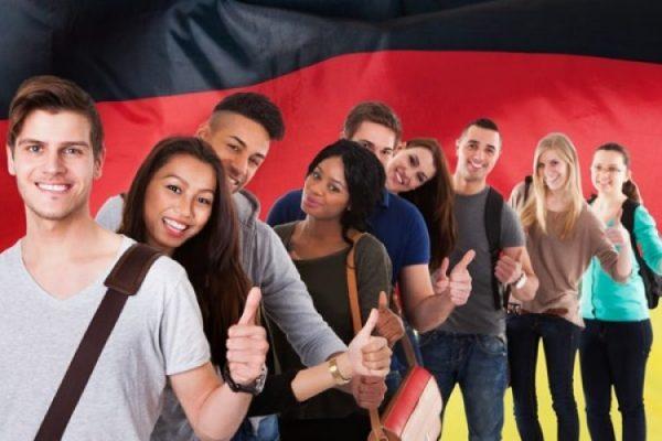 اقامت آلمان از طریق تحصیل