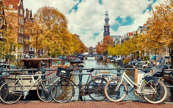 دوره زبان در کشور هلند