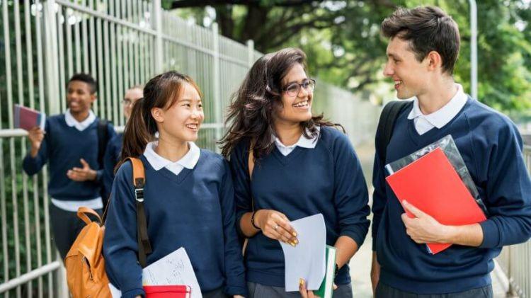 تحصیل در مدارس کشور انگلستان